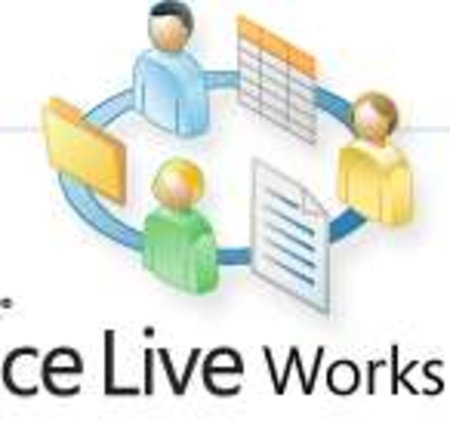 Microsoft finally goes online with Office Live Workspace