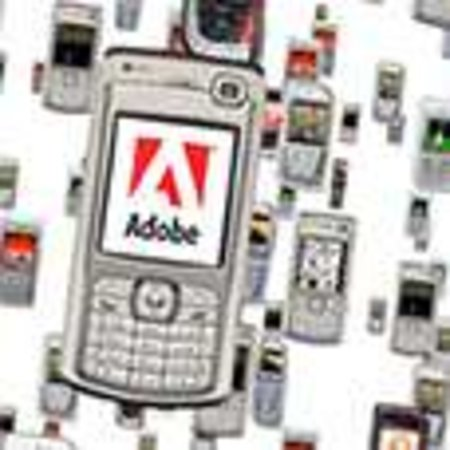 Adobe announces Flash Lite 3 for mobile phones