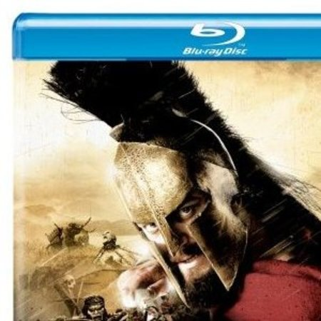 "COMMENT: ""300"" sales show Blu-ray ahead, but still along way to go"