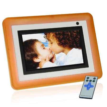 cenOmax launches F7012A Digital Photo Frame
