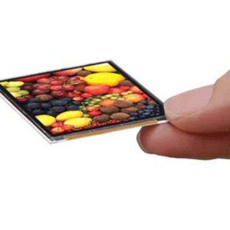 Sharp develops 0.68mm super-thin 2.2-inch LCD displays