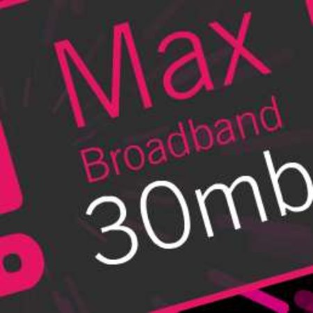 Smallword announces UK's fastest broadband at 30MB