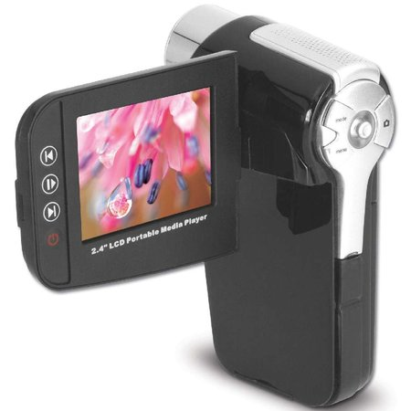 Maplin offers sub-£200 HD camcorder