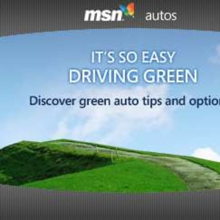 MSN launches green channel
