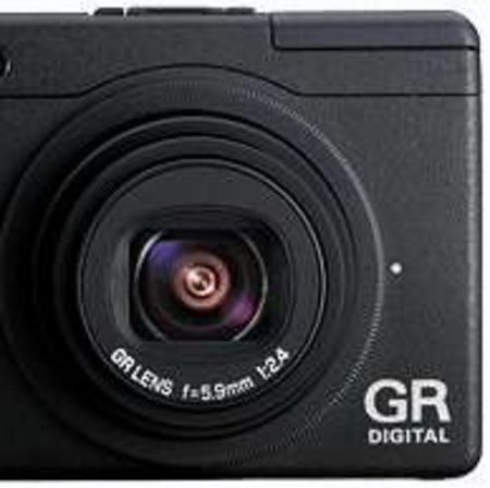 Ricoh GR DIGITAL II launches