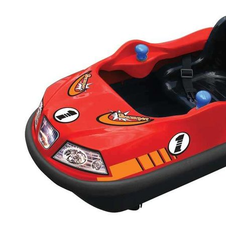 Mini electric bumper cars for kids