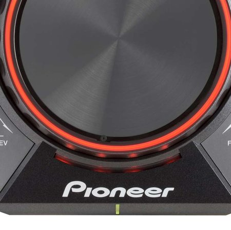Pioneer CDJ-400 deck launches for aspiring DJs