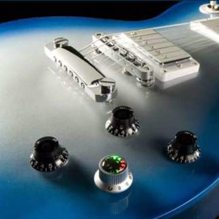 Gibson Robot Guitar to launch as limited edition