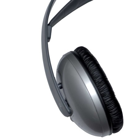 Hauppauge XFones PC-2400 headphones launch
