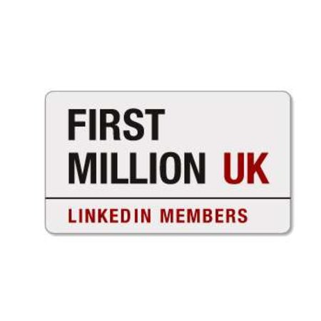 LinkedIn hits million milestone in the UK