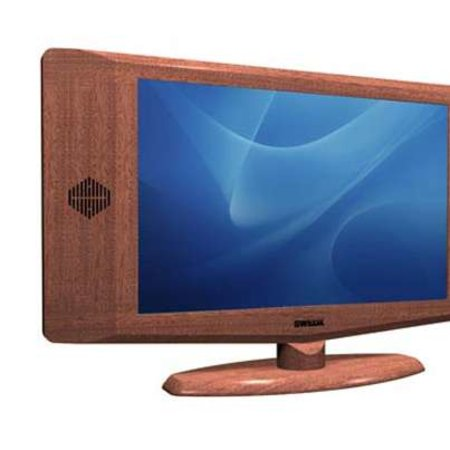 "Swedx ""Tree-V"" televisions available now"