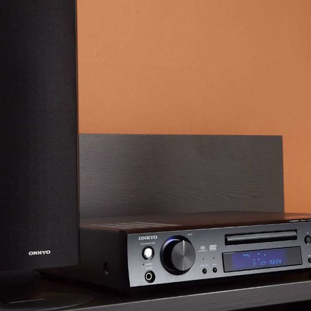 Onkyo offers LS-V501 2.1 home cinema system
