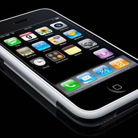 AT and T confirms 3G iPhone next year