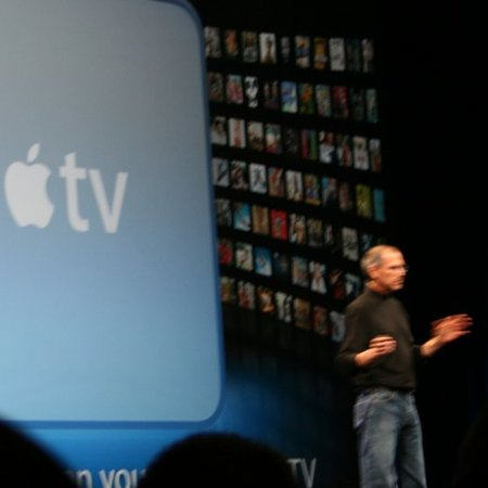 Steve Jobs to give Macworld 2008 keynote