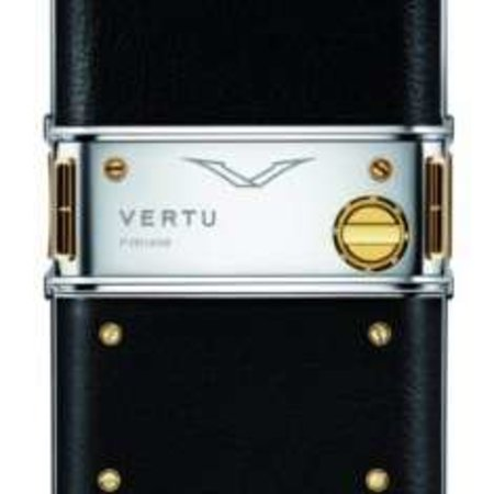 "Vertu offers ""Mixed Metal"" Constellation"