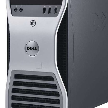 Dell announces massive European retail deal with DSGi