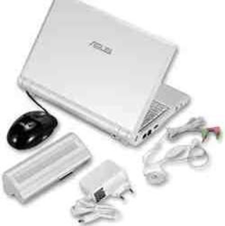 Asus launches accessories for Eee