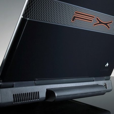 CES 2008: Gateway debuts FX Edition gaming laptop