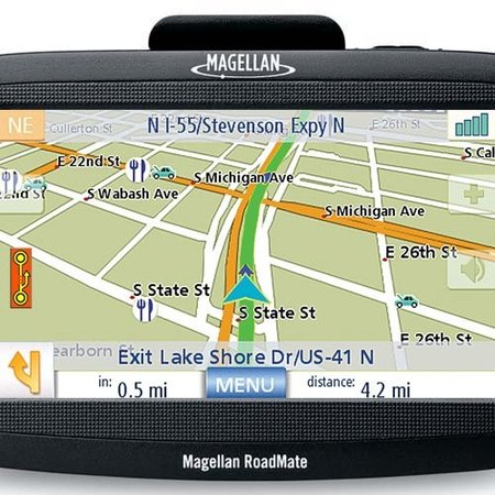 CES 2008: Magellan drives 5 new RoadMate's into view