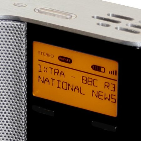 CES 2008: Intempo launch World's first Portable Internet Radio