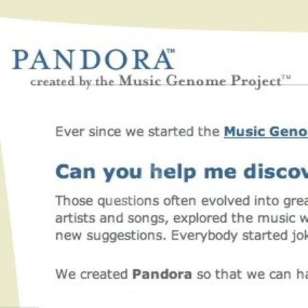 Pandora forced to close in the UK