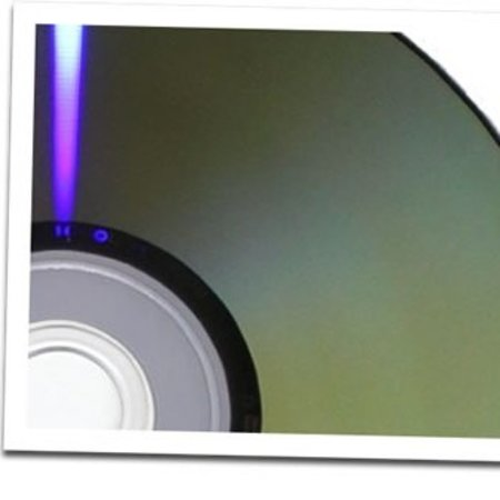 CD copying could become legal