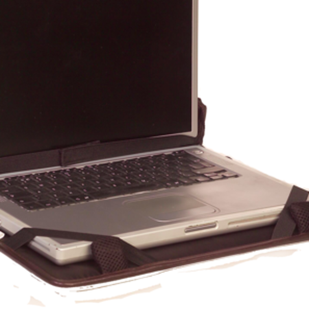 LapGuard promises to protect your lap from your laptop