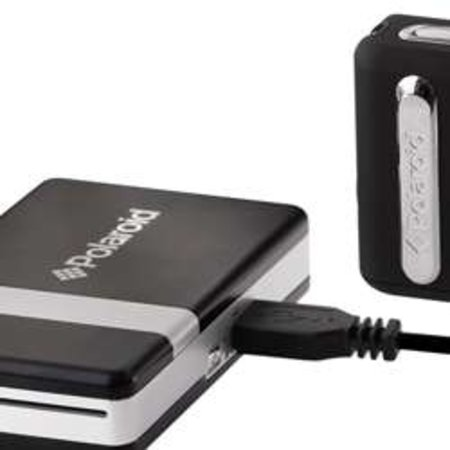 Polaroid launches Zink Bluetooth-enabled mobile phone printer