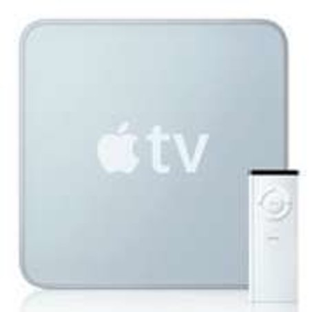 Macworld2008: Apple launches Apple TV 2.0