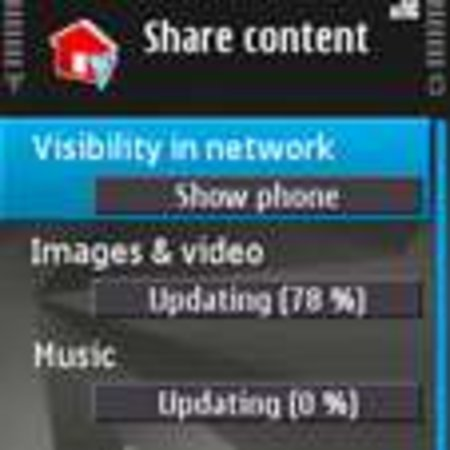Nokia N95 8GB gets DLNA certification