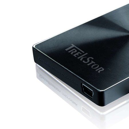 TrekStor launches 1.8-inch DataStation microdisk