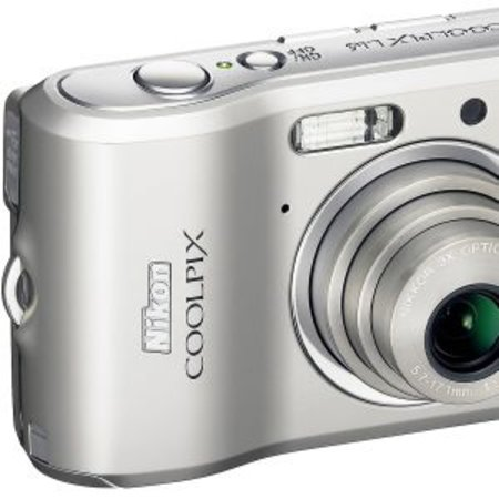 Coolpix L cameras unveiled by Nikon
