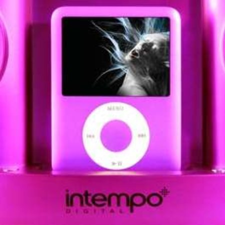Intempo launches iDS-01NRX speakers for new pink nano