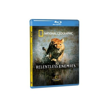 National Geographic goes Blu-ray only