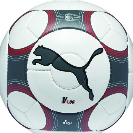 Puma match ball boasts d3o tech