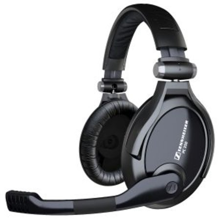 Sennheiser unveils new gaming headset