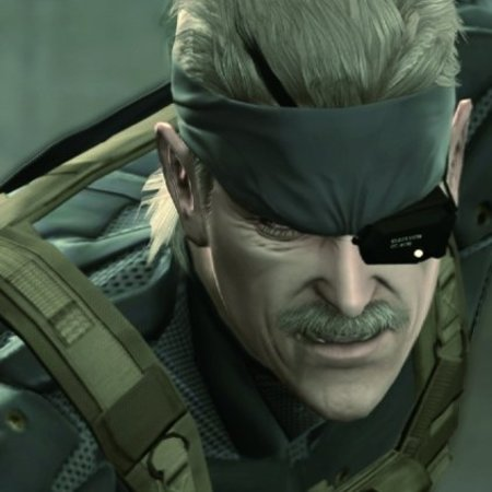Metal Gear Solid 4 gets release date
