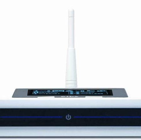 "D-Link launches ""Xtreme"" quadband wireless N router"