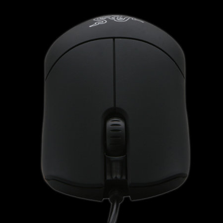 CeBIT 2008: Razer launches Salmosa gaming mouse