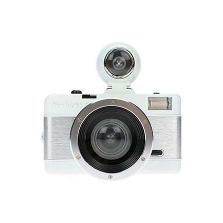 "Lomo offers ""White Knight"" Fisheye 2"