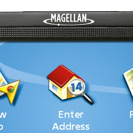 CeBIT 2008: Magellan's 1400 RoadMate series gets Euro launch