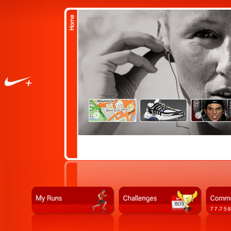 Nike + iPod coming to a gym near you