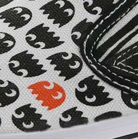 Ben Sherman launches Pac-Man shoes