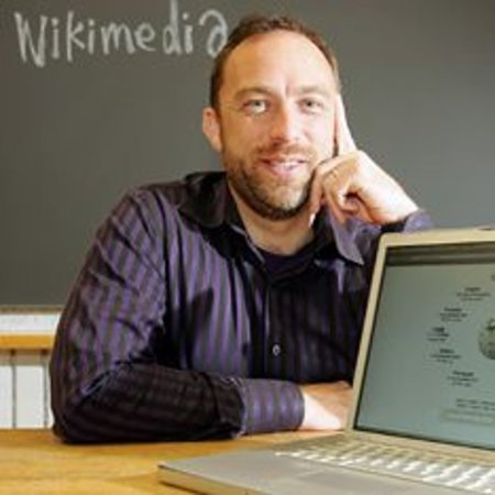 "Wikipedia boss accused of accepting ""donation"" to edit"
