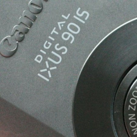 Canon IXUS 90 IS in pictures