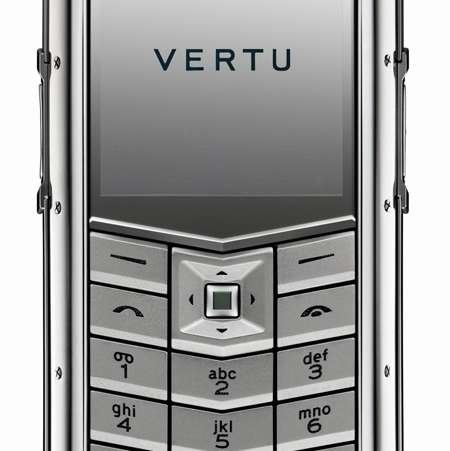 Vertu launches Monogram Constellation collection