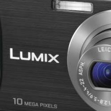 Panasonic launches Lumix DMC-FX500