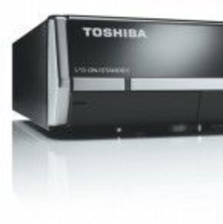 Toshiba reveals financial losses from HD DVD