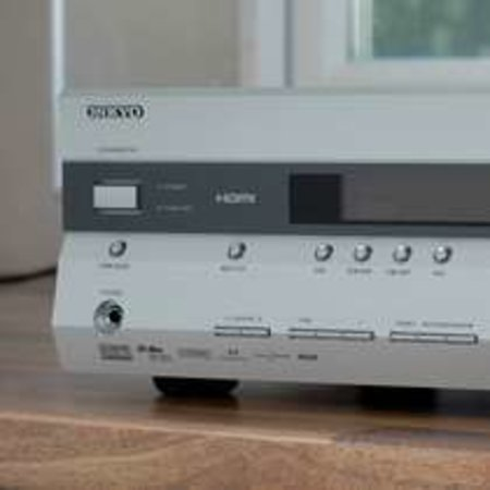 Onkyo Microsoft team-up suggests media streamers on the way