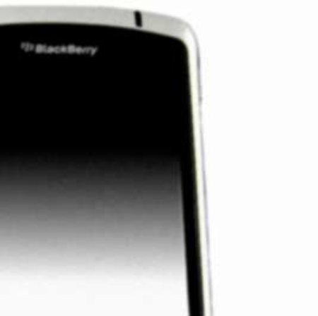 RIM confirms HSDPA BlackBerry